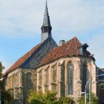 Apostelkirche Außenansicht