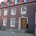 Gemeindehaus Bergstraße