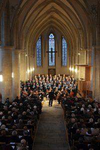 Kantorei H-Moll Messe