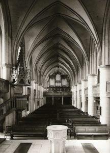 Orgel 1932