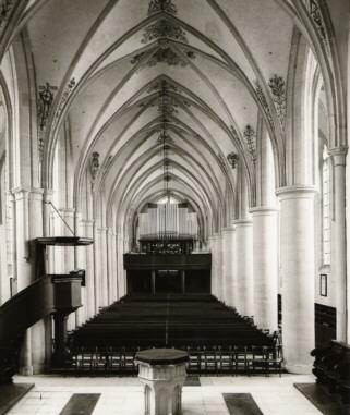 Orgel 1937