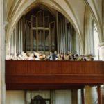 Orgel 1996