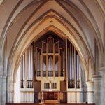 Orgel Apostelkirche