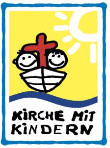 Kinderkirche Logo