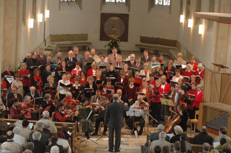 2006 Pfingsten